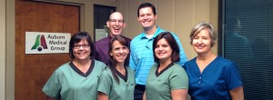 Auburn Medical Group Staff