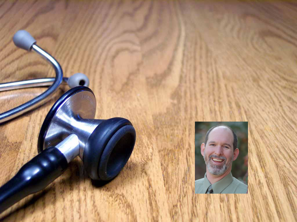 copyright 2009 Mark Vaughan, M.D.